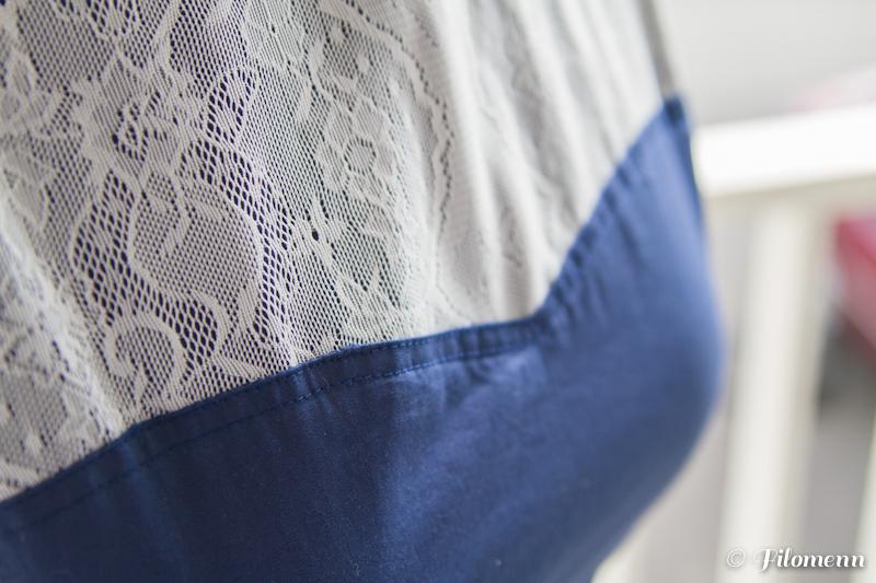 Robe Macaron - Filomenn